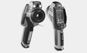Použité termokamery FLIR, FLUKE, TESTO i ostatních výrobců se slevou.