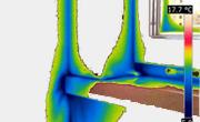 Termokamera, její princip a funkce. Fyzikální zákonitosti tepelného záření, konstrukce termokamery, jednotlivé typy a jejich použití.