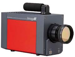 Termokamera InfraTec VarioCam HD